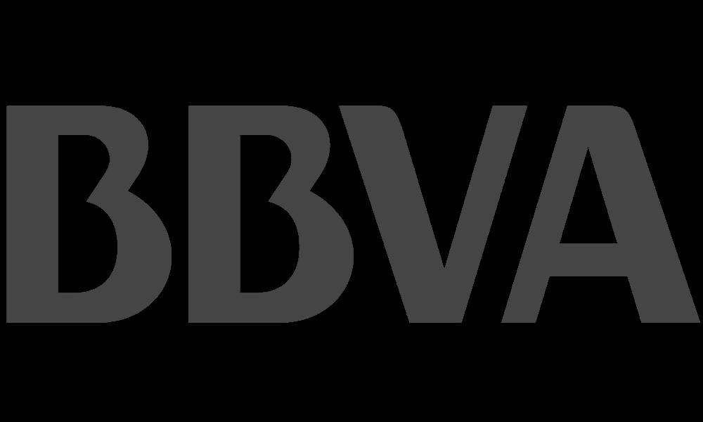 logotipo BBVA
