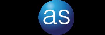 Logotipo Tas