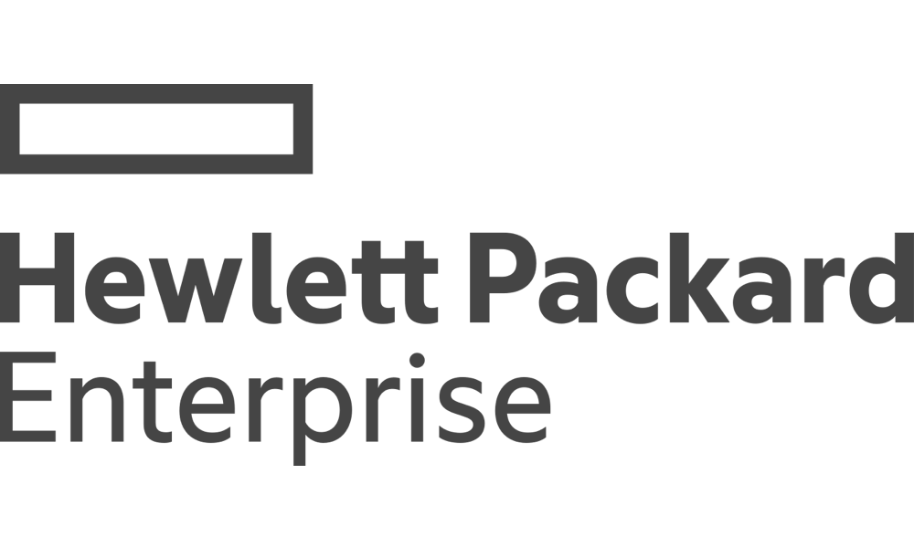 logotipo hp enterprise