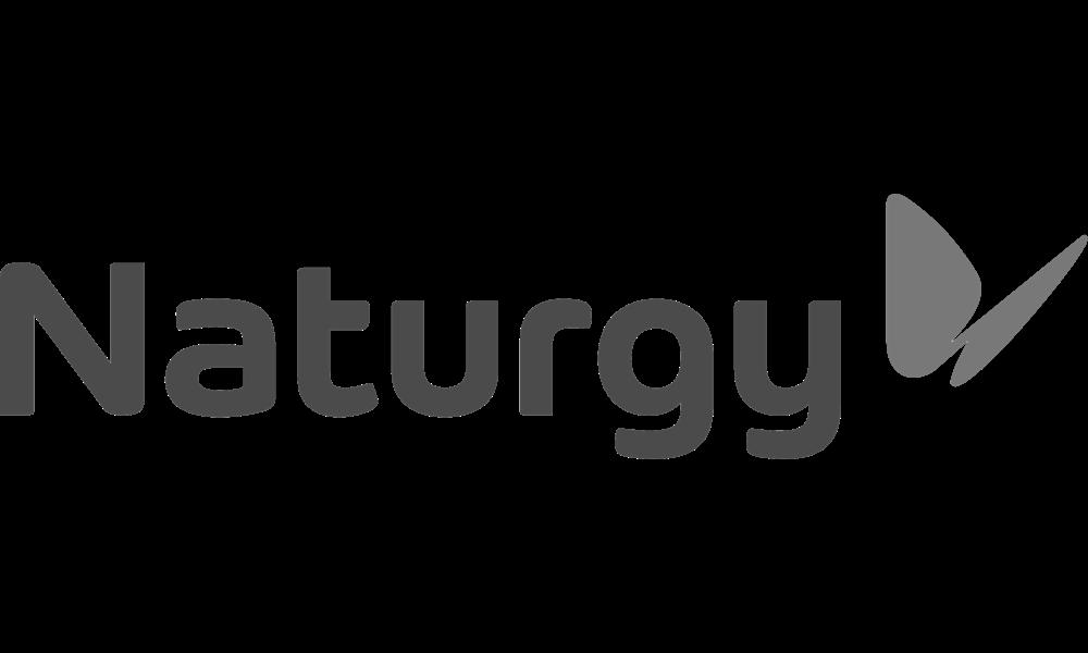 logotipo naturgy