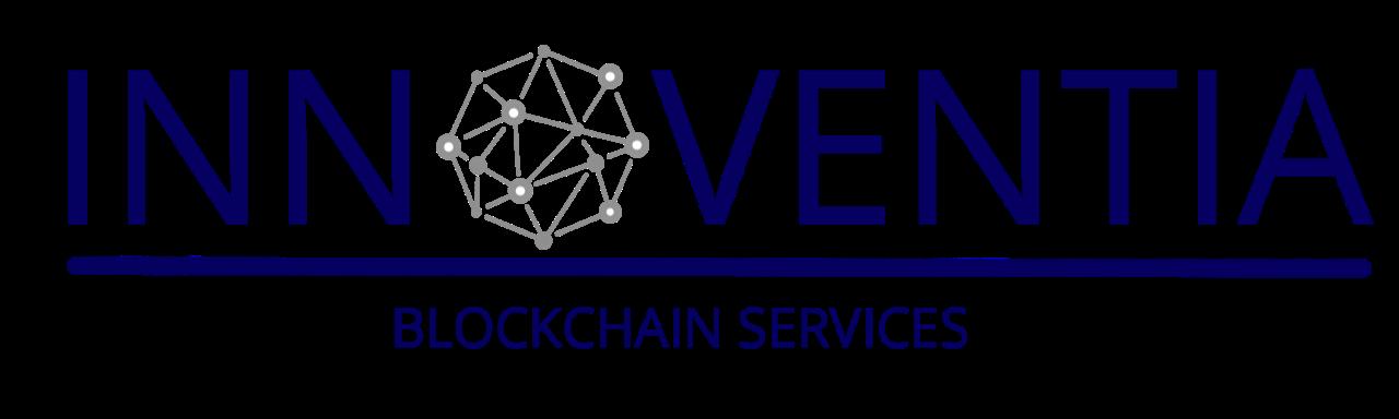 logotipo innoventia