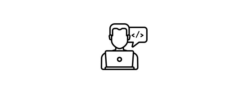 icono de programador