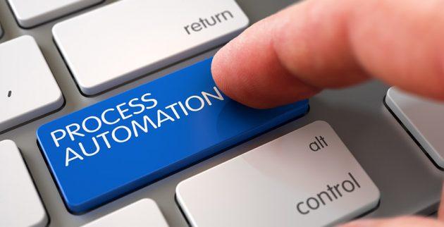 Automatización y RPA para acelerar las tareas repetitivas