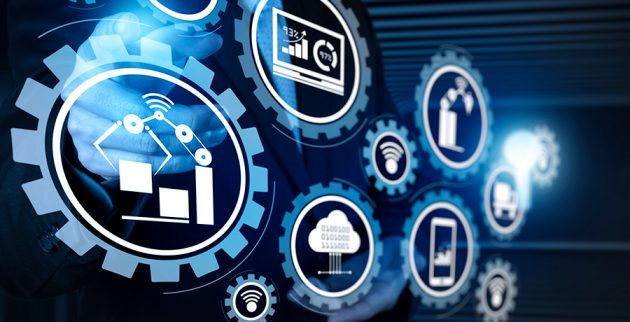 Ejemplos de automatización de proceso