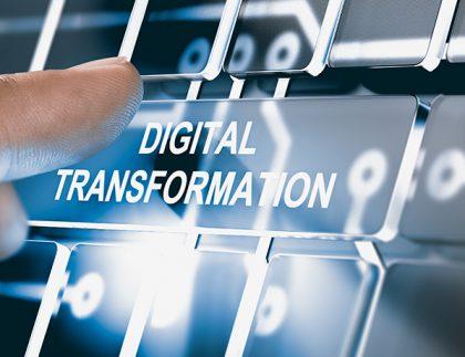 Descubre qué es y qué fases tiene la transformación digital