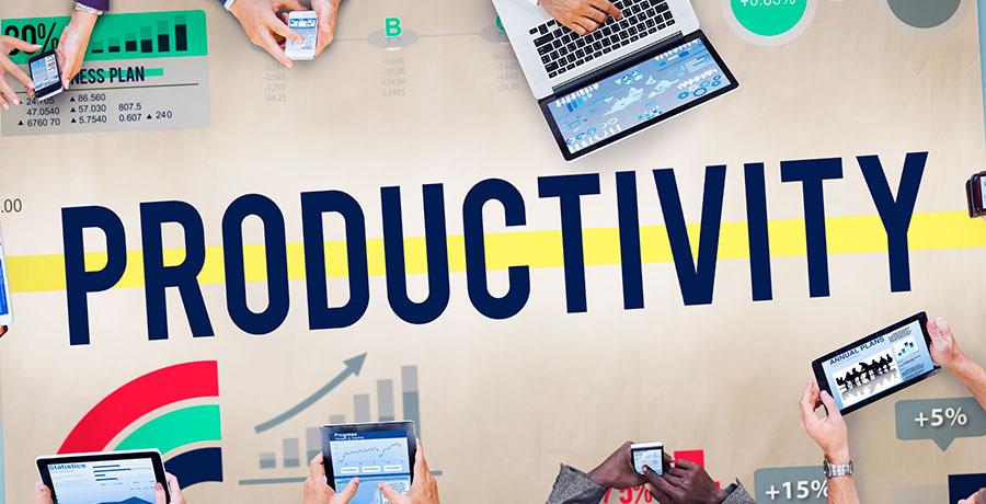 Automatización para aumentar productividad en tu empresa