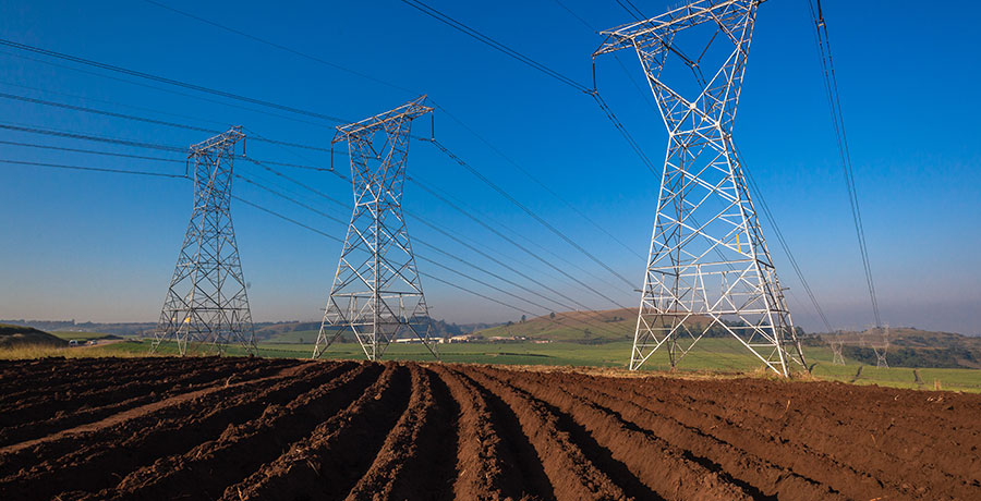 RPA en electricas