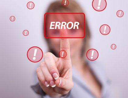 Descubre los errores a evitar en la implementación de RPA