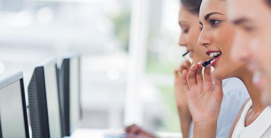 cómo aplicar RPA en un call center