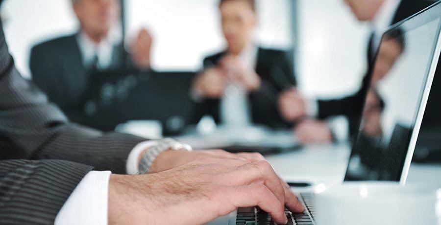 automatización de procesos y transformación digital en un despacho de abogados