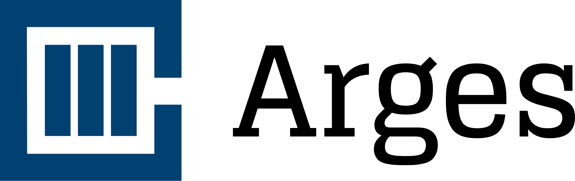 Logo Arges