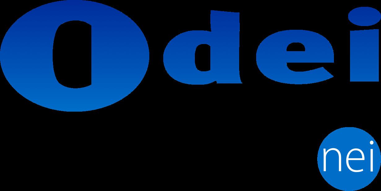 logotipo de odei grupo teknei
