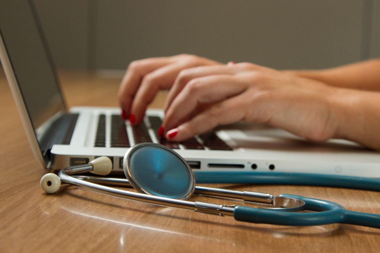 RPA aplicada a la salud