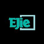 logotipo ejie