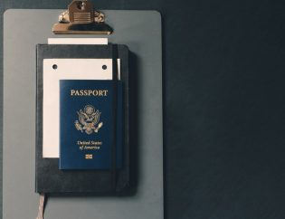 pasaporte digitalizable con identidad digital descentralizada