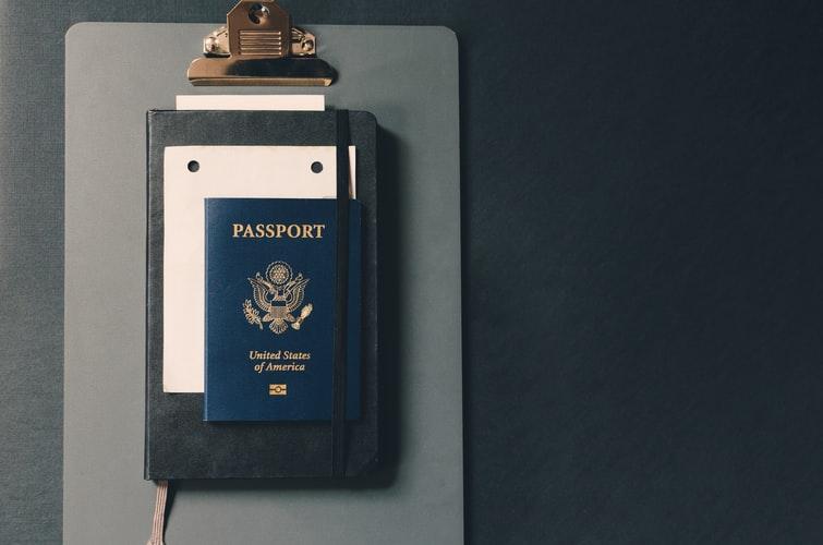 pasaporte digitalizable con identidad digital descentralizada