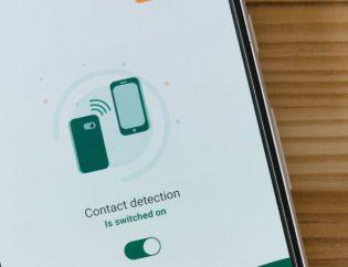 aplicación teléfono móvil de identidad digital descentralizada