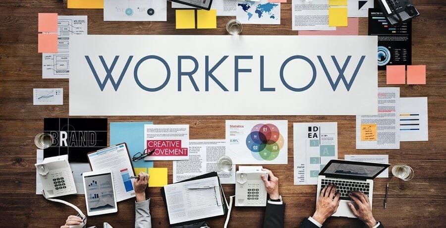 Automatización de procesos administrativos