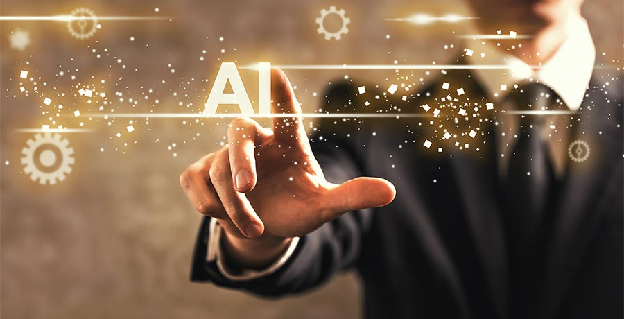 Beneficios y usos de la inteligencia artificial en empresas