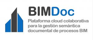 Logotipo BIMDoc