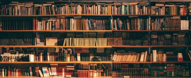 Tecnología ECM para bibliotecas
