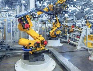 Automatización y robótica industrial RPA