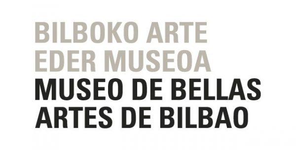 Logotipo Museo de bellas artes de Bilbao