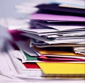 Documentos SGAE cue sheet