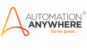 logotipo tecnología automation anywhere rpa