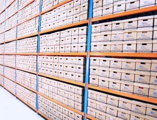 Archivos de documentos. Gestión documental en las empresas.