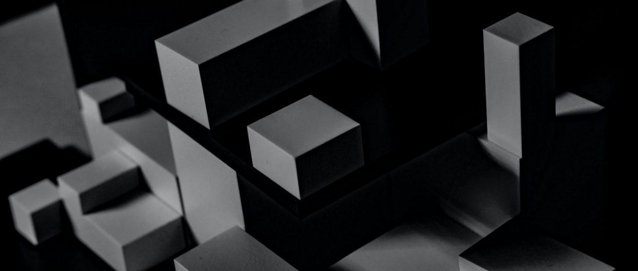 Imagen de portada de la entrada sobre blockchain de utilidades para clientes y empresas.