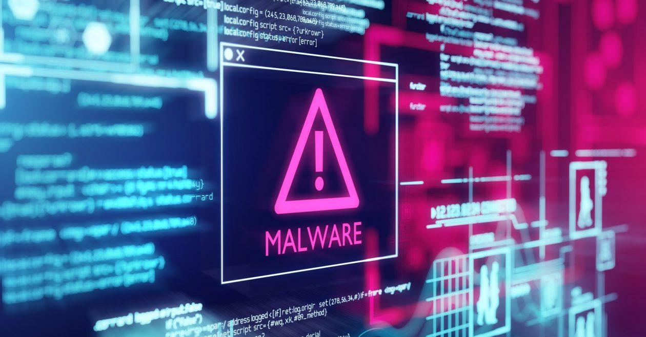 """Imagen de portada entrada """"Ciberseguridad en las empresas"""". Los ciberataques son una gran problema"""