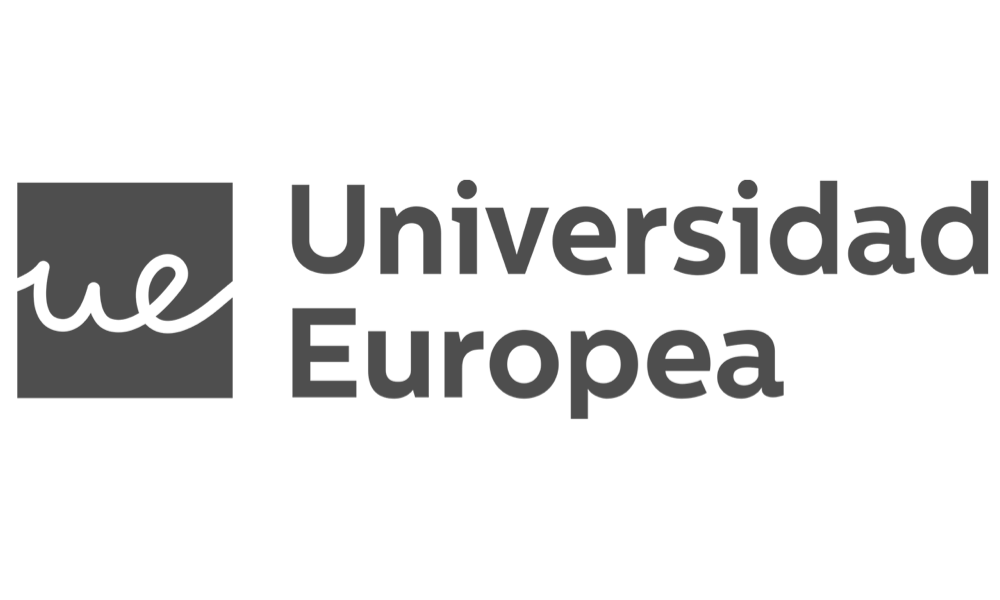 Universidad Europea-logo