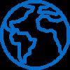 Icono Bio Tek-in. Global