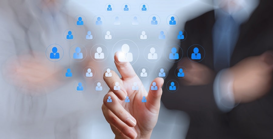 Procesos de selección de personal automatizado con rpa