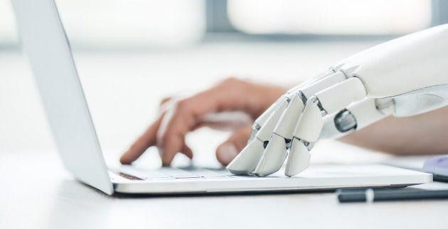 Automatización inteligente