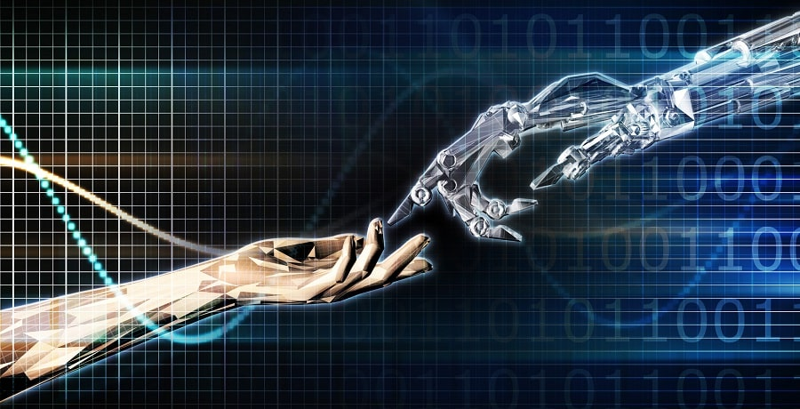 Humanos vs maquinas, mitos y realidades