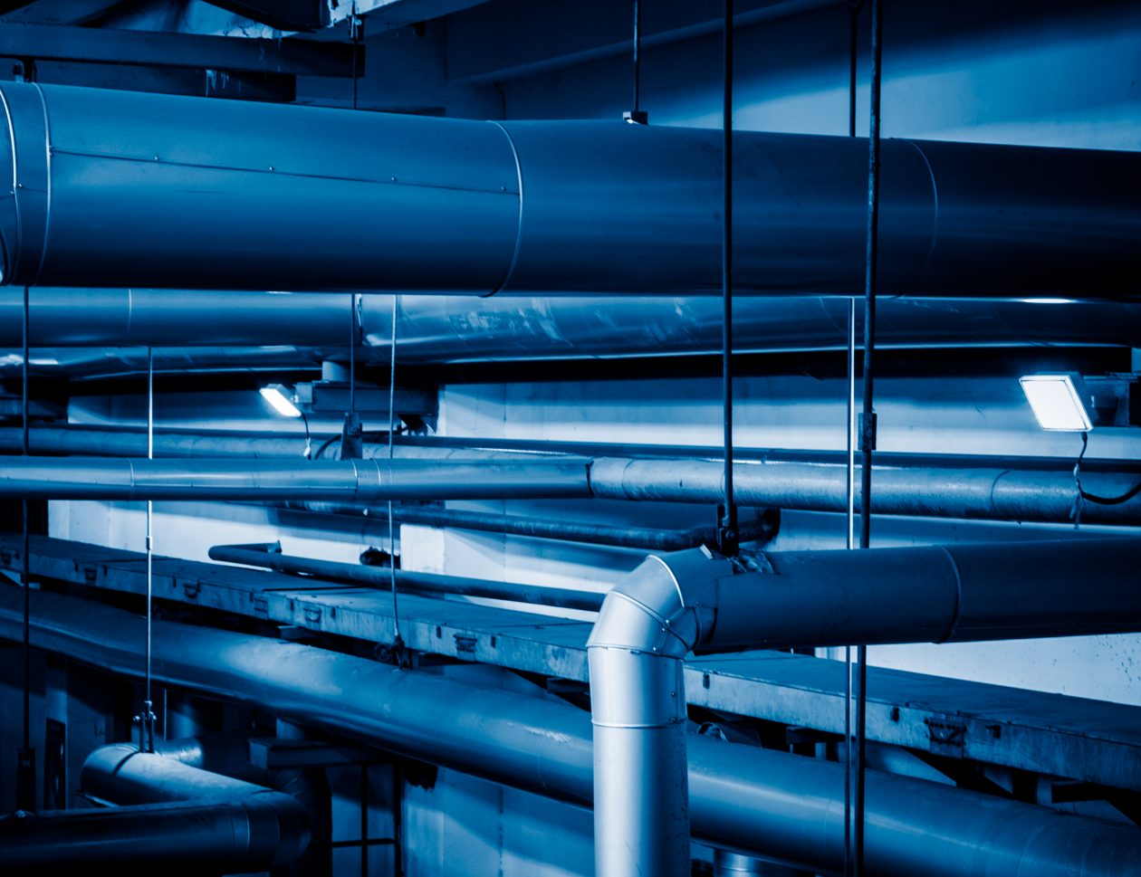 Imagen de portada del post inteligencia artificial aplicada a la industrial.