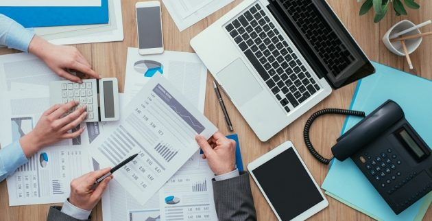 La automatización de procesos contables