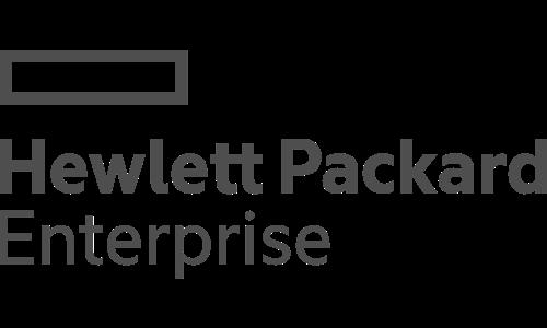 HP Enterprise - logo