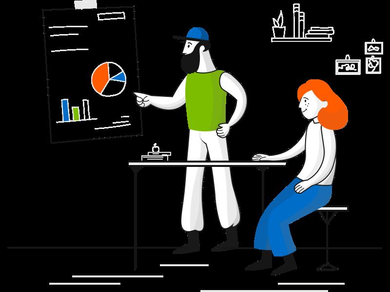 Industry-Illustration