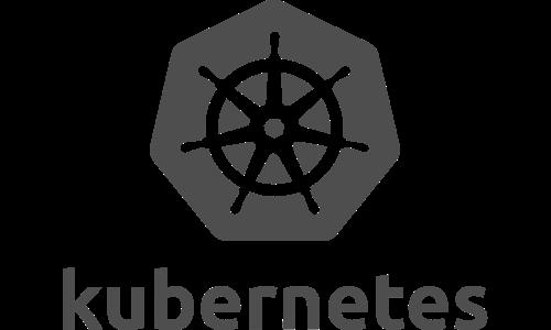 Kubernetes - logo