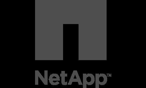 NetApp - logo